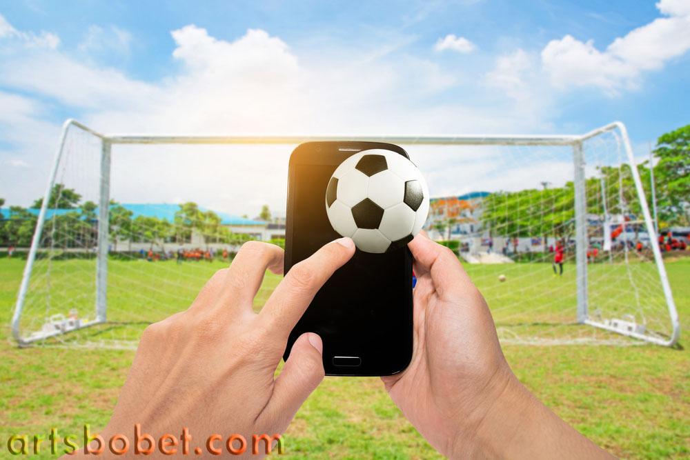 แทงบอลออนไลน์ฟรีเครดิต