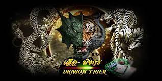 เกมเสือมังกร