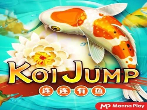 Koi Jump